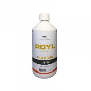 Aquamarijn Clien-R waxreiniger 1 Liter (vervangen door ROYL Milde Reiniger 1L #9110)