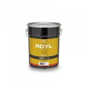 ROYL Oil 1K Clear #4550 5 L