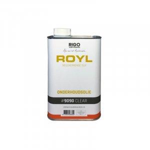 ROYL Onderhoudsolie 1L #9090