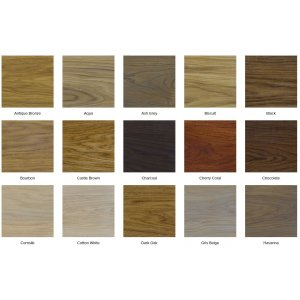 Rubio Monocoat Oil Plus FR 2C Set A+B Castle brown