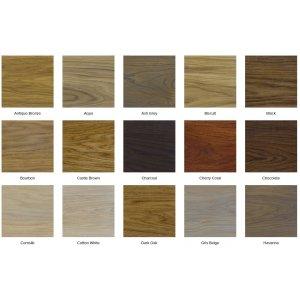 Rubio Monocoat Oil Plus FR 2C Set A+B Ice brown
