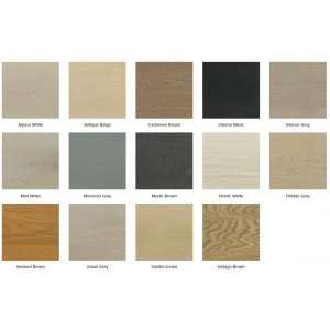 Rubio Monocoat PreColor Easy Voorkleuring Monsoon Grey