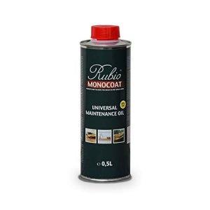 Rubio Monocoat Universal Maintenance Oil White
