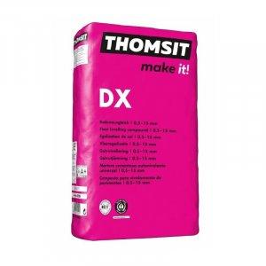 Thomsit PVC Egalisatie DX 25 kg
