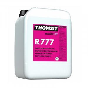 Thomsit R777RM Acrylic-primer Readymixed 10 L