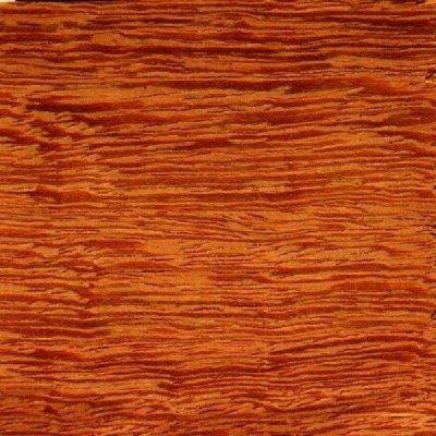 Jatoba platte plinten 6x28mm