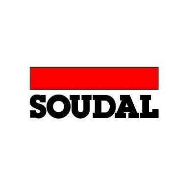 Soudal Plinten en Profielen Kit, Constructiekit, 290ml koker