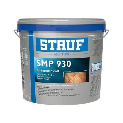 Stauf SMP-930 polymeerlijm 18 kg, Licht Beige