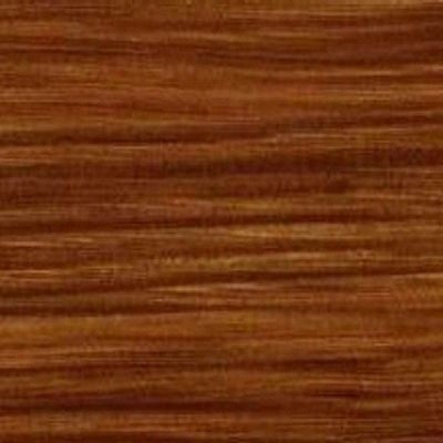 Afrormosia platte plinten 6x28mm