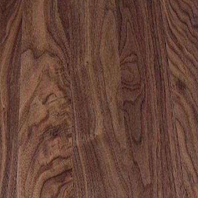 Walnoten/Noten platte plinten 6x28mm