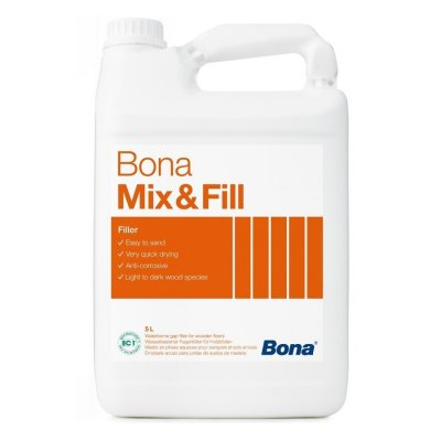 Bona Mix & Fill voegenkit 5 liter