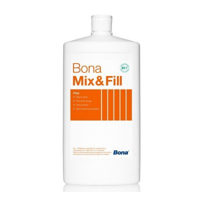 Bona Mix & Fill Plus voegenkit 1 liter
