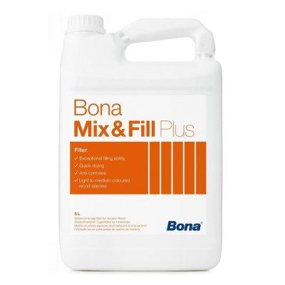 Bona Mix & Fill Plus voegenkit 5 liter
