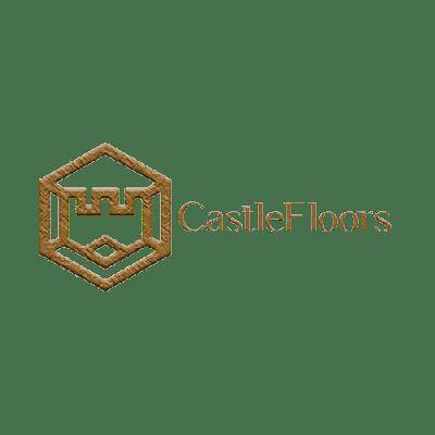 CastleFloors - BrickCastle - Oak 3D Wandpanelen 75mm x 150mm x 15mm