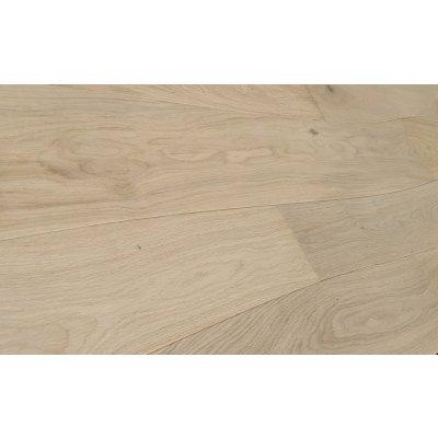 Curved floor Infinity Modular Oak - Gebogen Oneindige Modulaire Eiken vloer