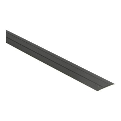 Dilatatieprofiel Brons 38 mm alu zelfklevend, 2.70m
