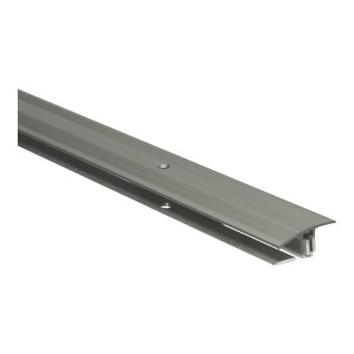 Kuberit Dilatatieprofiel RVS 37mm 7-17 mm, 3 m