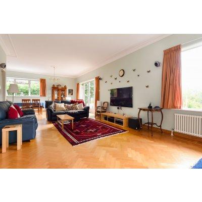 Eiken Quartiers/faux-Quartiers/QFQ Visgraat/ Blokpatroon