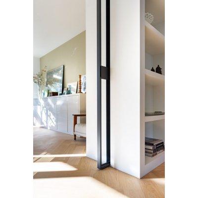 Eiken Visgraat design Quartiers/faux-Quartiers/QFQ
