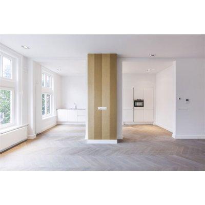Eiken houten vloer hongaarse punt houten parketvloer rustiek 1-bis