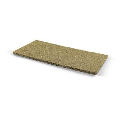 Groene ondervloer platen 4mm