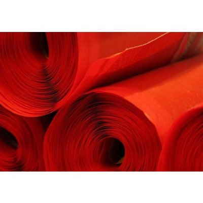 Heat foil ondervloer 1,2 mm 200mu