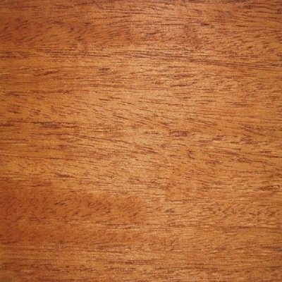 Mahonie/Sipo platte plinten 6x35mm