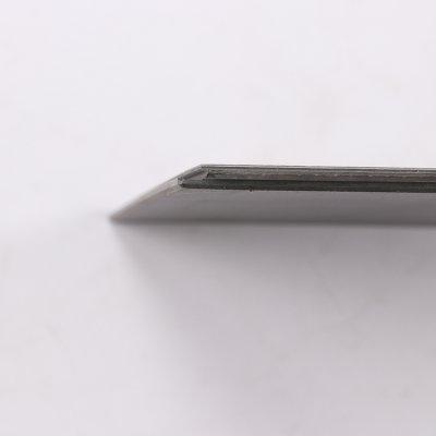SPC Rigid Click Visgraat PVC vloer Licht Select Eiken