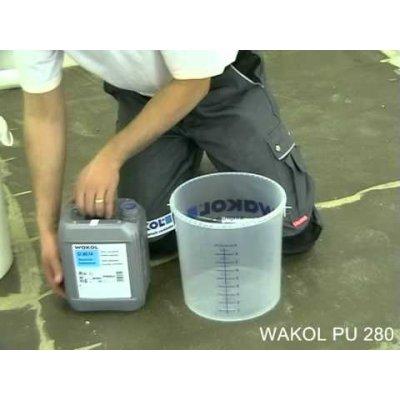 Wakol PU280 Polyurethaan voorstrijkmiddel