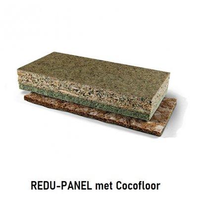REDU-PANEL met Cocofloor