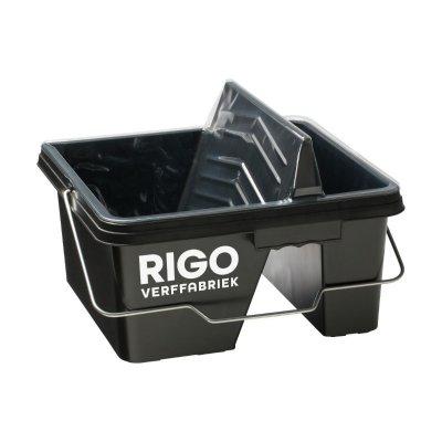 Rigo rolbak - professionele lakbak 9L