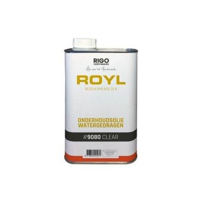 ROYL Onderhoudsolie Watergedragen 1L #9080