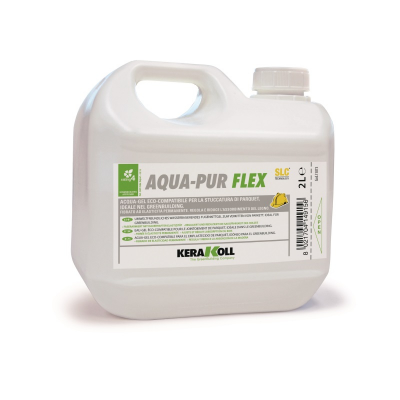 SLC Eco Aqua-Pur Flex voegenkit 2L