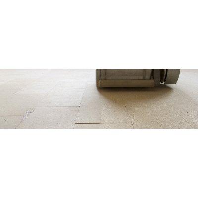 Spaanplaat ondervloer platen 15mm, 83x125cm