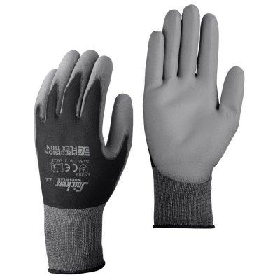 PU handschoenen - Werkhandschoenen Snickers, bescherming tegen oa PU lijm