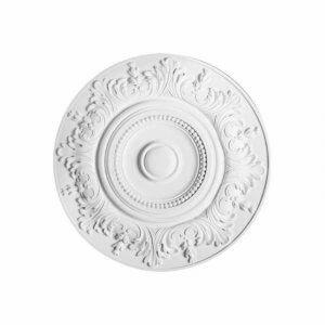 Orac Rozet Luxxus R17 diameter 470 mm (H: 35 mm)