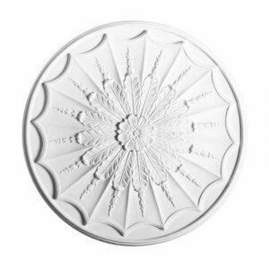 Orac Rozet Luxxus R28 diameter 685 mm (H: 52 mm)