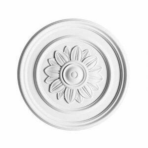 Orac Rozet Luxxus R46 diameter 535 mm (H: 42 mm)