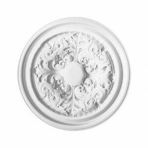 Orac Rozet Luxxus R52 diameter 695 mm (H: 48 mm)