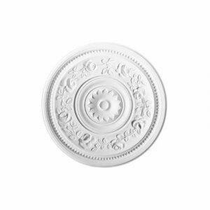 Orac Rozet Luxxus R61 diameter 400 mm (H: 31 mm)
