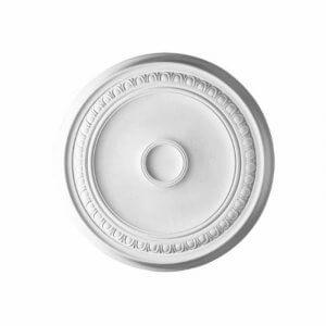 Orac Rozet Luxxus R77 diameter 620 mm (H: 43 mm)