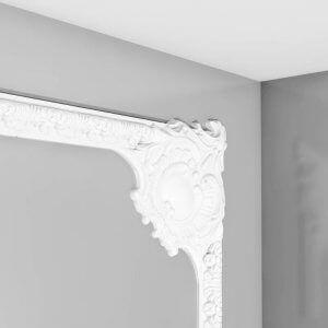 Orac Wandlijst Luxxus P3020