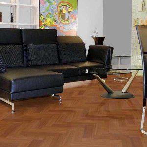 Keroewing Visgraat Vloer Inclusief Montage