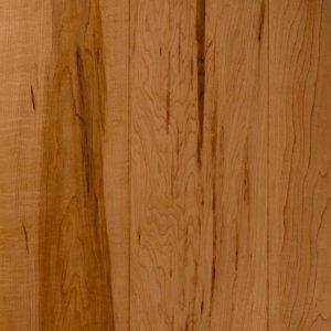 Brown Maple Lamelparket vloerdelen 18cm, FAS, 4 of 6mm toplaag