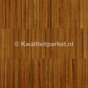 Jatoba hoogkant mozaiek, Industrie, 10mm