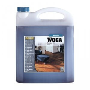 Woca Masterolie Naturel 2500 ml