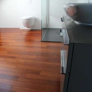 Jatoba Multiplank 18mm, Select, 18cm, 4mm, 6mm toplaag