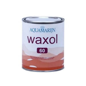 Aquamarijn Waxol 60 (HS) Hardwax-Olie naturel 1 L