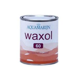 Aquamarijn Waxol 60 (HS) Hardwax-Olie naturel 1 L
