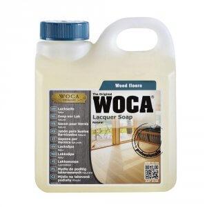 Woca zeep voor lak & vinyl 1L